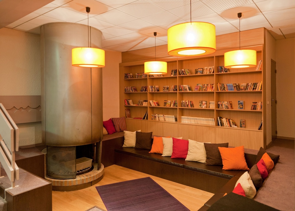 호텔 클럽 mmv 르 몽트 비앙코(Hôtel Club mmv Le Monte Bianco) Hotel Image 2 - Lobby Lounge