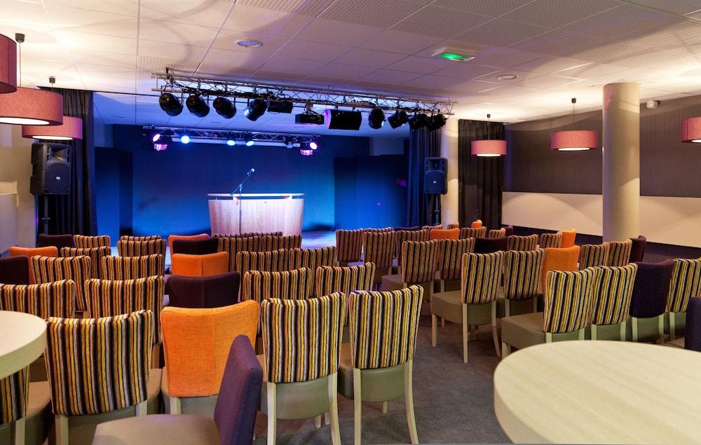 호텔 클럽 mmv 르 몽트 비앙코(Hôtel Club mmv Le Monte Bianco) Hotel Image 28 - Meeting Facility