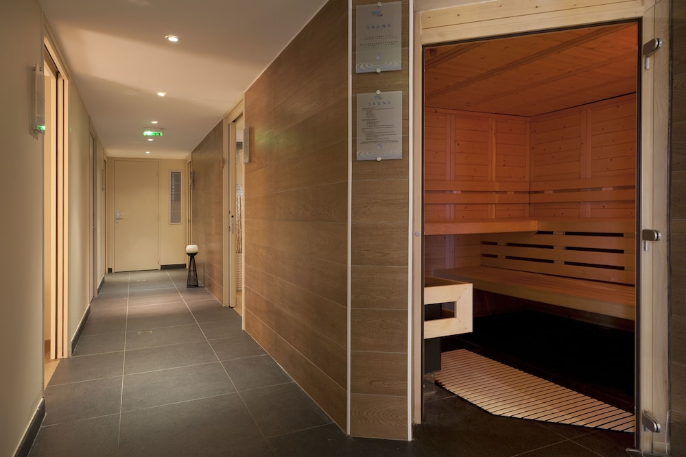 호텔 클럽 mmv 르 몽트 비앙코(Hôtel Club mmv Le Monte Bianco) Hotel Image 17 - Spa