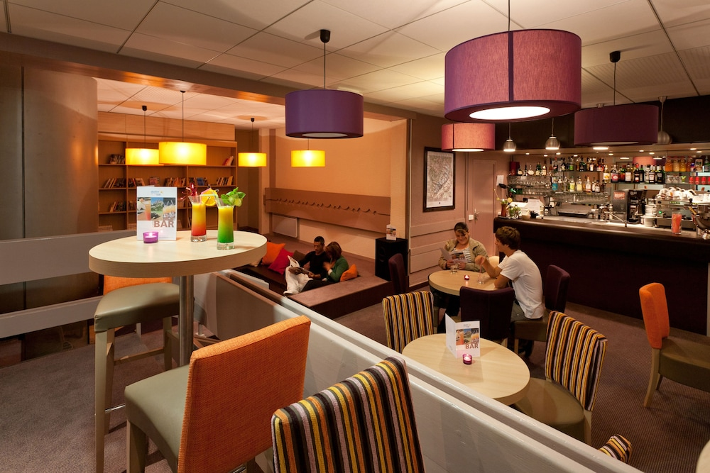 호텔 클럽 mmv 르 몽트 비앙코(Hôtel Club mmv Le Monte Bianco) Hotel Image 26 - Hotel Lounge