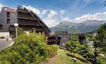 호텔 클럽 mmv 르 몽트 비앙코(Hôtel Club mmv Le Monte Bianco) Hotel Image 1 -