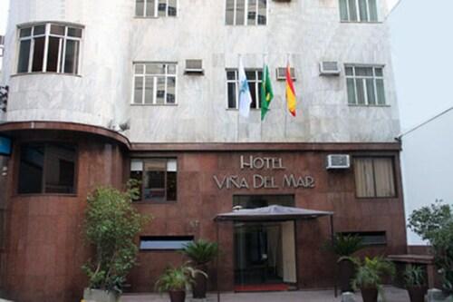 Hotel Vina del Mar, Rio de Janeiro