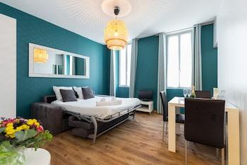 Hotel - Florella Clemenceau