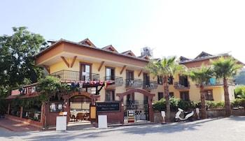 Hotel - Orange Garden Apart Hotel