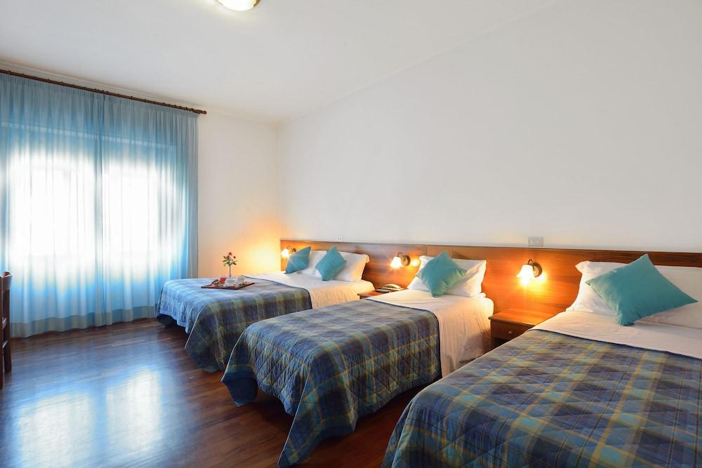 호텔 리스토란테 단테(Hotel Ristorante Dante) Hotel Image 6 - Guestroom