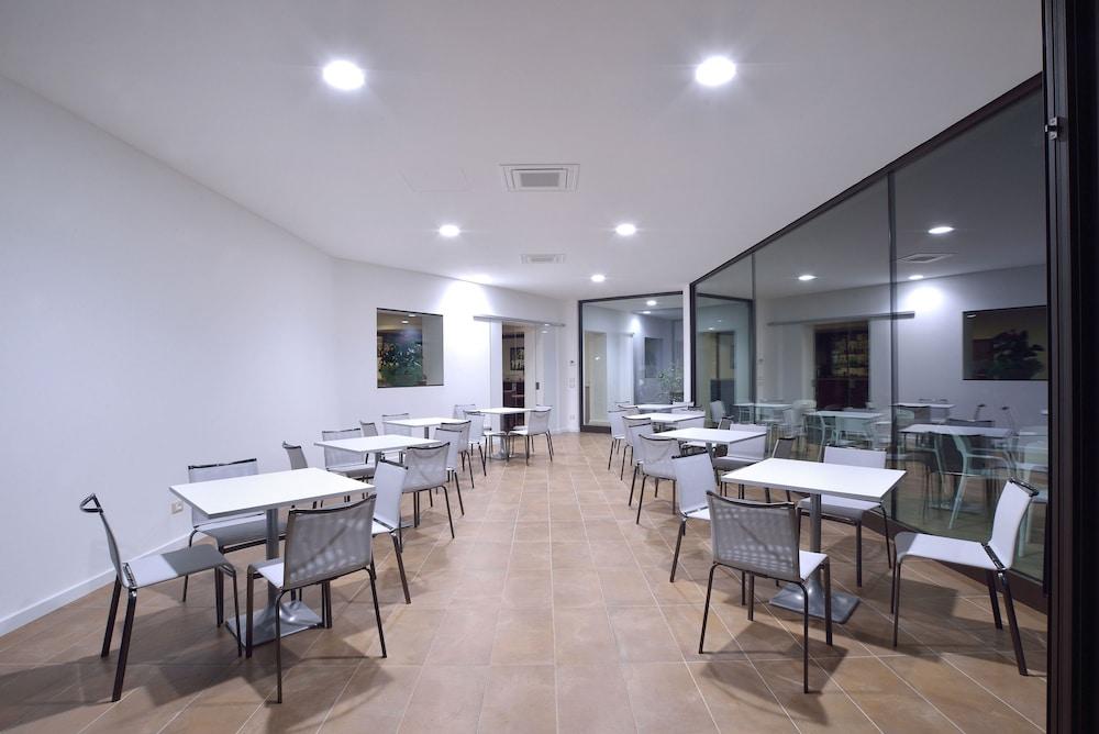 호텔 리스토란테 단테(Hotel Ristorante Dante) Hotel Image 52 - Hotel Interior