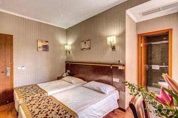 Hotel - Hotel Rome Love