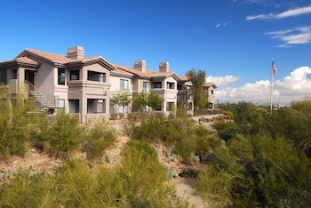 Hotel - Raintree At Worldmark Phoenix South Mountain Preserve