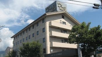 Hotel - Hotel Route-Inn Court Kofu Isawa