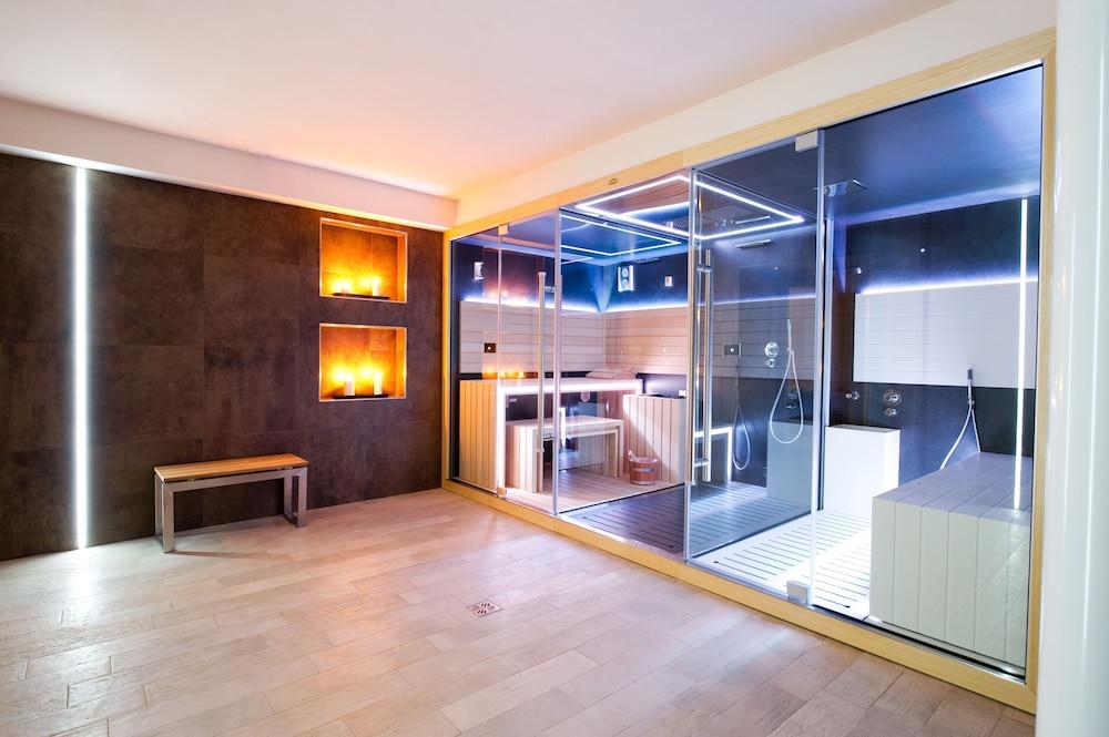 팔라초 데이 메르칸티 - 디모라 스토리카(Palazzo dei Mercanti - Dimora Storica) Hotel Image 35 - Spa