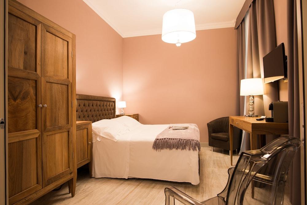 팔라초 데이 메르칸티 - 디모라 스토리카(Palazzo dei Mercanti - Dimora Storica) Hotel Image 15 - Guestroom