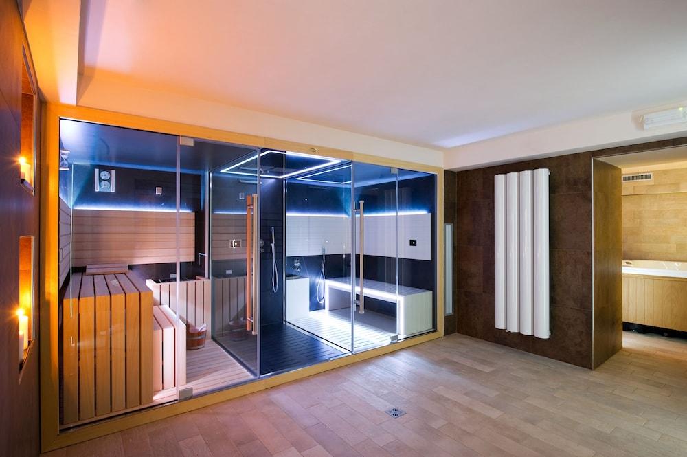 팔라초 데이 메르칸티 - 디모라 스토리카(Palazzo dei Mercanti - Dimora Storica) Hotel Image 34 - Spa