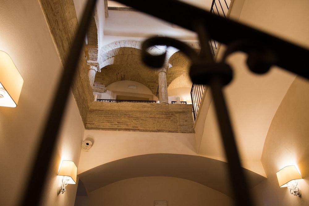 팔라초 데이 메르칸티 - 디모라 스토리카(Palazzo dei Mercanti - Dimora Storica) Hotel Image 51 - Hotel Interior