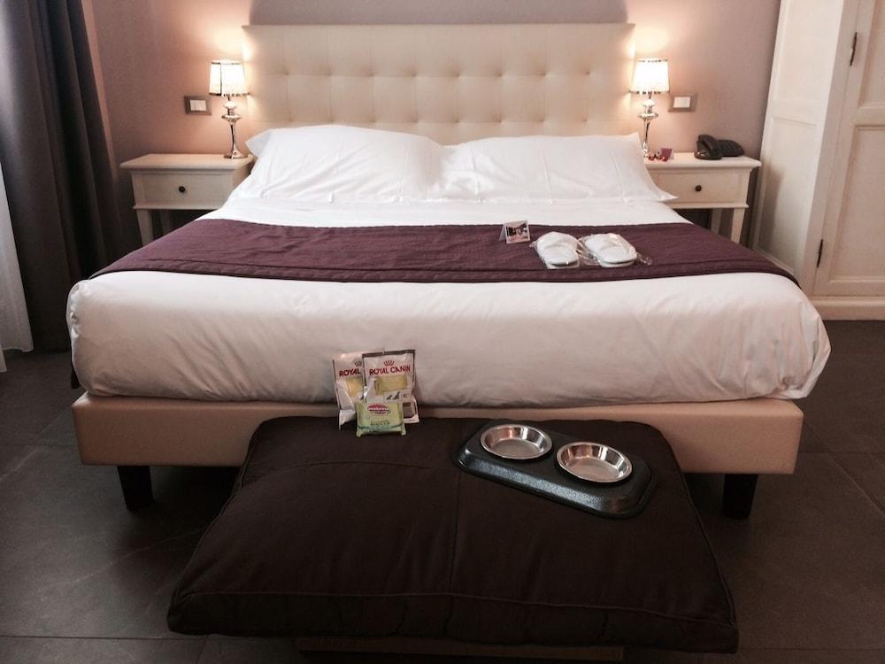 팔라초 데이 메르칸티 - 디모라 스토리카(Palazzo dei Mercanti - Dimora Storica) Hotel Image 41 - Pet-Friendly