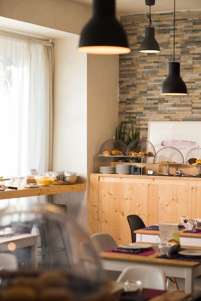 팔라초 데이 메르칸티 - 디모라 스토리카(Palazzo dei Mercanti - Dimora Storica) Hotel Image 23 - In-Room Coffee