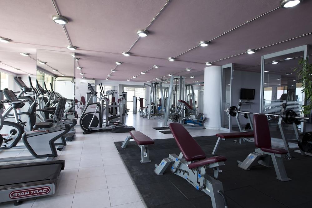 아드마 블루 스크린(Adma Blue Screen) Hotel Image 19 - Fitness Facility