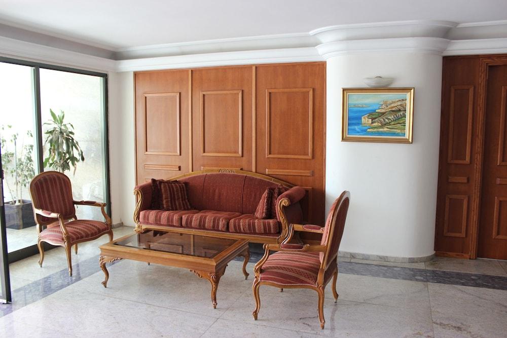 아드마 블루 스크린(Adma Blue Screen) Hotel Image 1 - Lobby