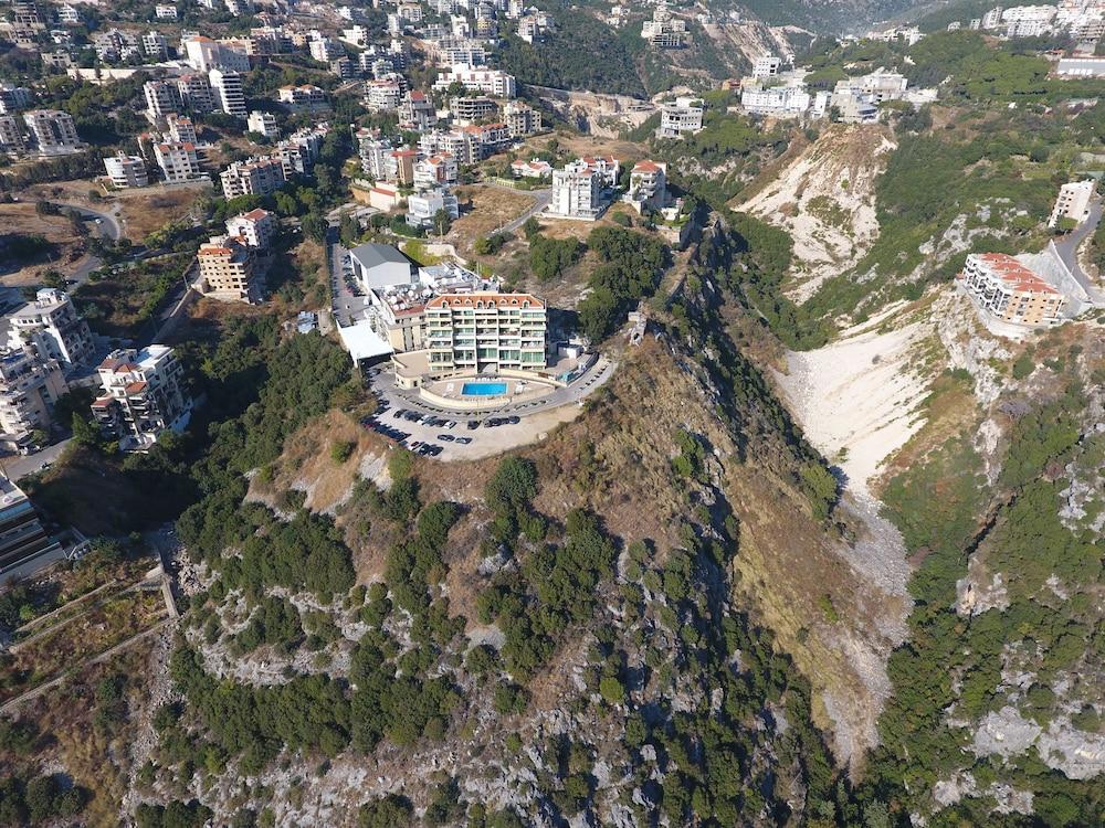아드마 블루 스크린(Adma Blue Screen) Hotel Image 26 - Aerial View