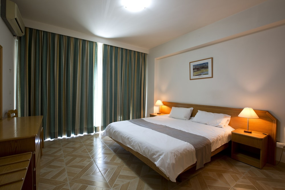 아드마 블루 스크린(Adma Blue Screen) Hotel Image 8 - Guestroom