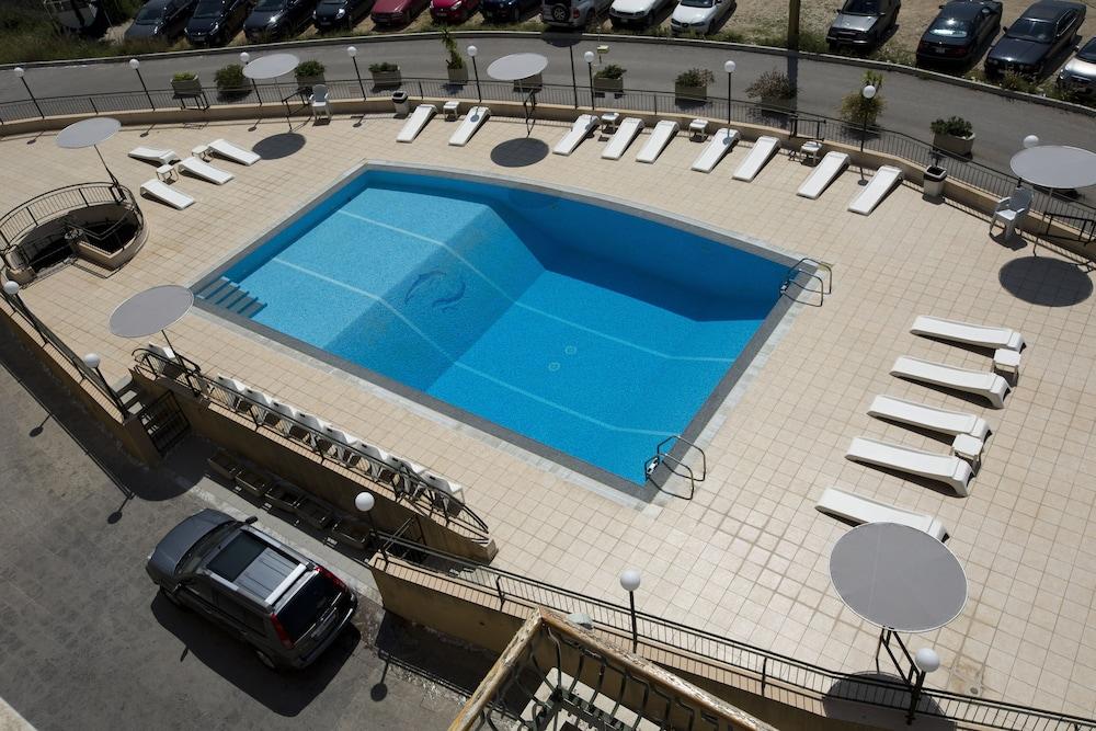 아드마 블루 스크린(Adma Blue Screen) Hotel Image 2 - Pool