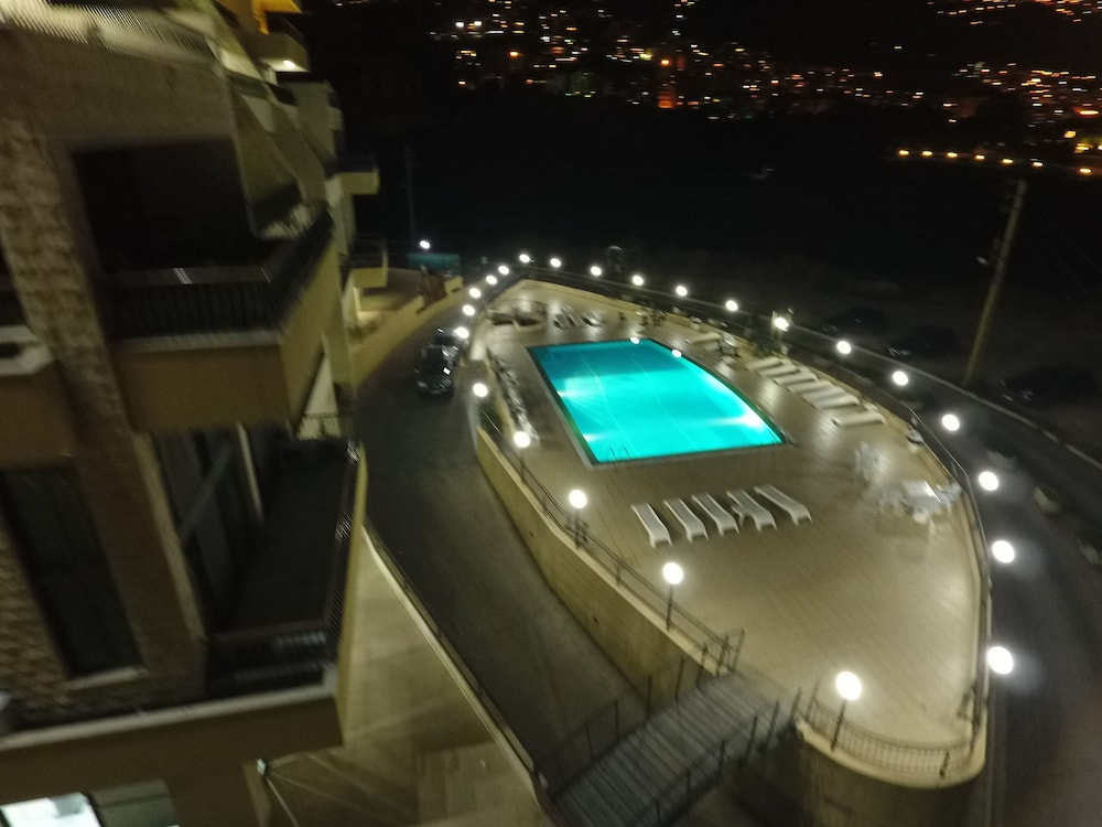 아드마 블루 스크린(Adma Blue Screen) Hotel Image 28 - Aerial View
