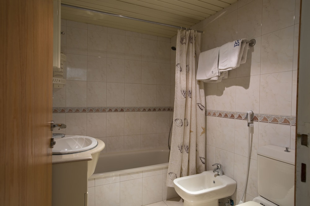 아드마 블루 스크린(Adma Blue Screen) Hotel Image 30 - Bathroom