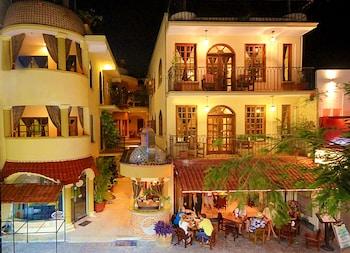 Hotel - Hotel Cielo