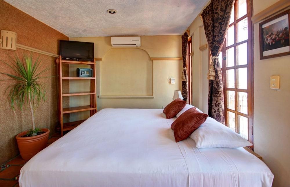 호텔 시엘로(Hotel Cielo) Hotel Image 3 - Guestroom