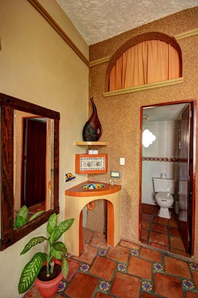 호텔 시엘로(Hotel Cielo) Hotel Image 30 - Interior Detail