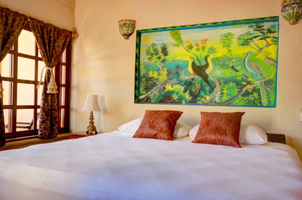 호텔 시엘로(Hotel Cielo) Hotel Image 11 - Guestroom