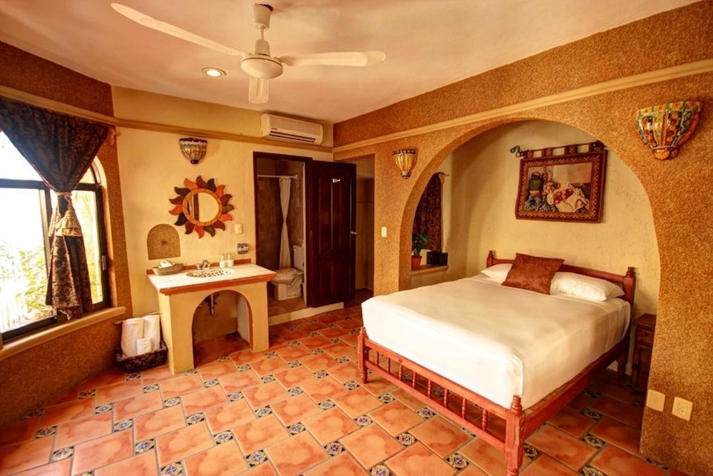 호텔 시엘로(Hotel Cielo) Hotel Image 9 - Guestroom
