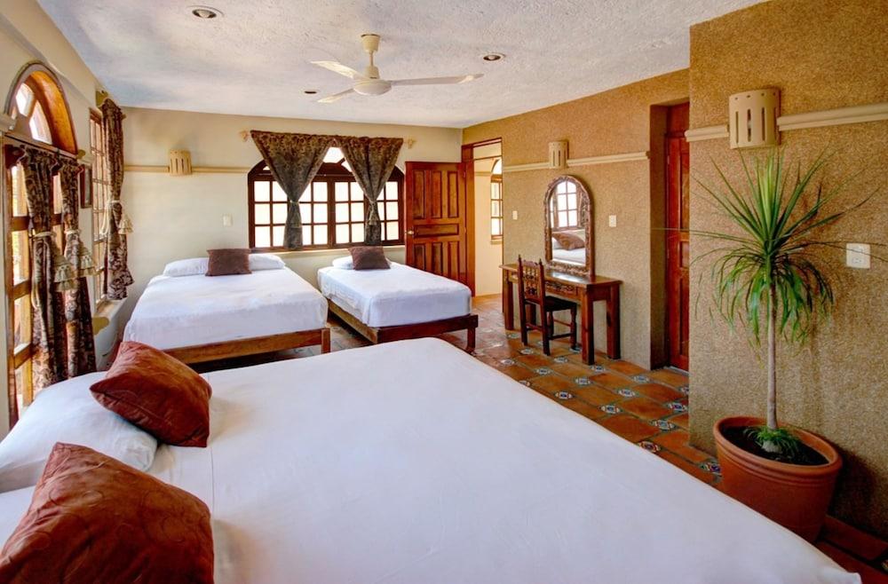 호텔 시엘로(Hotel Cielo) Hotel Image 4 - Guestroom
