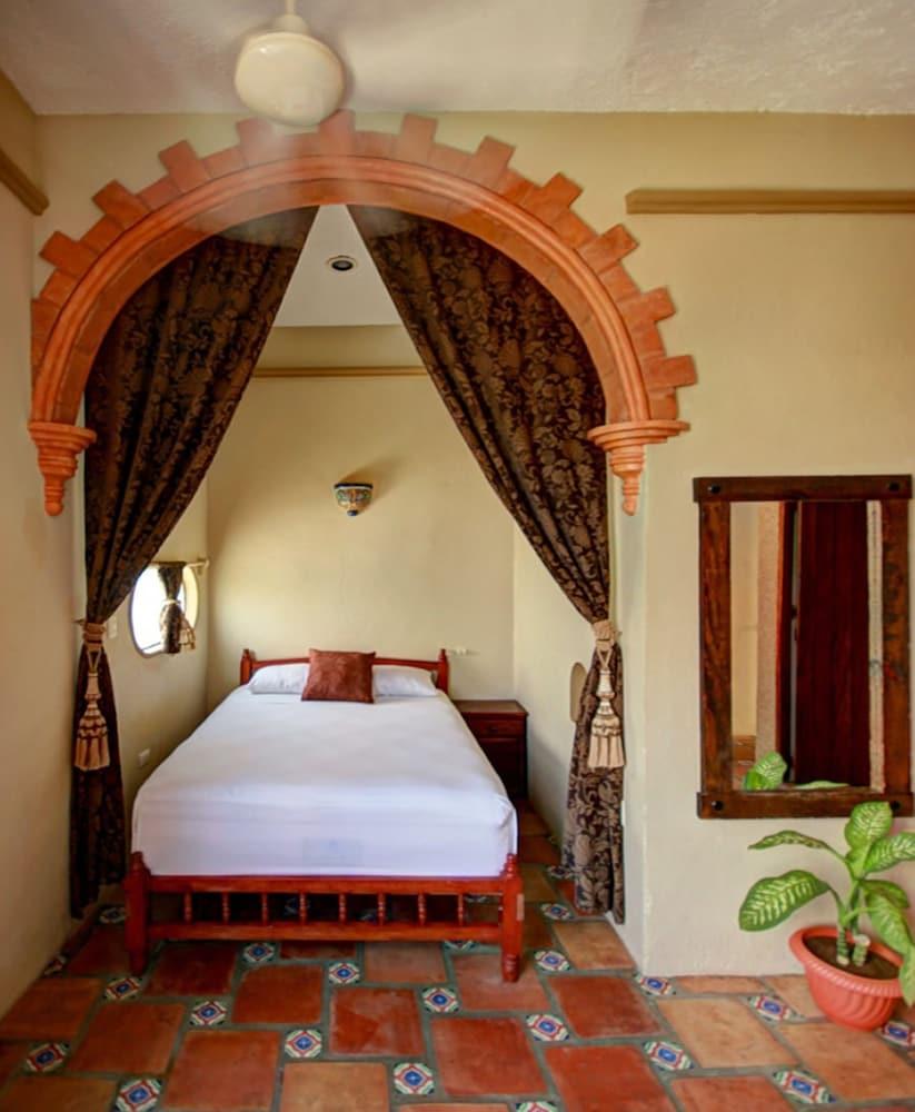 호텔 시엘로(Hotel Cielo) Hotel Image 8 - Guestroom