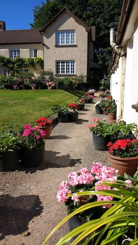 . Brambles Bed and Breakfast