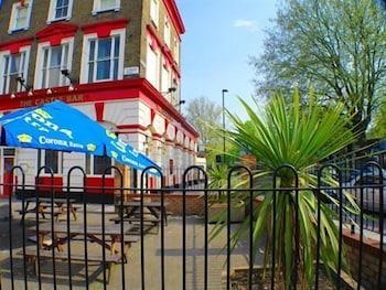 Hotel - Castle Bar