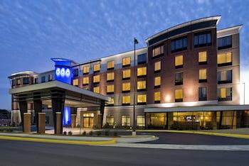 Hotel - Hotel Indigo Atlanta Airport - College Park