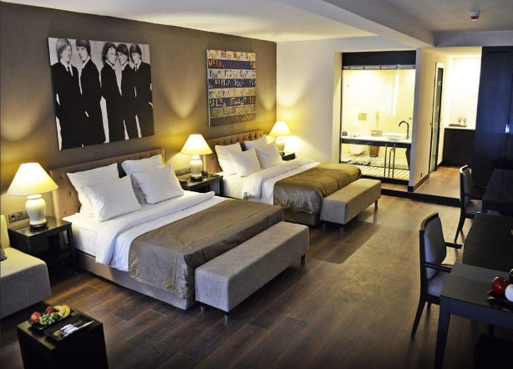 퀜틴 부티크 호텔(Quentin Boutique Hotel) Hotel Image 82 -
