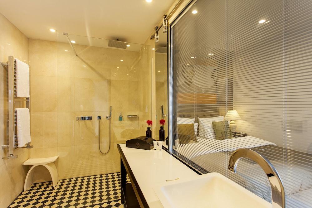 퀜틴 부티크 호텔(Quentin Boutique Hotel) Hotel Image 46 - Bathroom