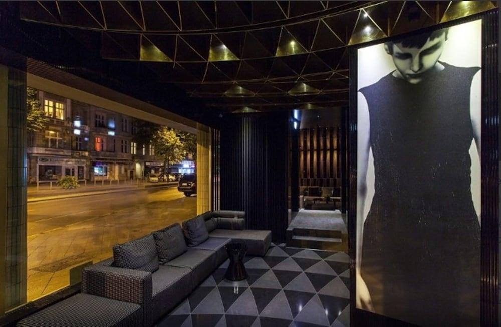 퀜틴 부티크 호텔(Quentin Boutique Hotel) Hotel Image 2 - Lobby