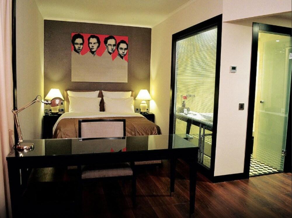 퀜틴 부티크 호텔(Quentin Boutique Hotel) Hotel Image 84 -