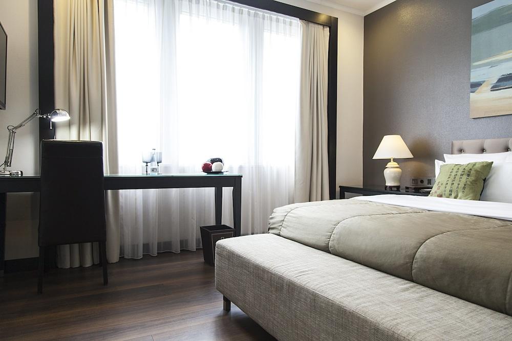 퀜틴 부티크 호텔(Quentin Boutique Hotel) Hotel Image 8 - Guestroom