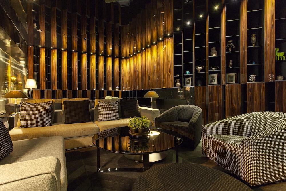 퀜틴 부티크 호텔(Quentin Boutique Hotel) Hotel Image 4 - Lobby Sitting Area