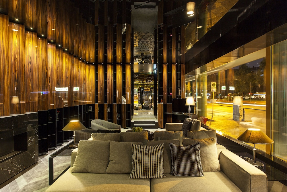 퀜틴 부티크 호텔(Quentin Boutique Hotel) Hotel Image 74 - Executive Lounge