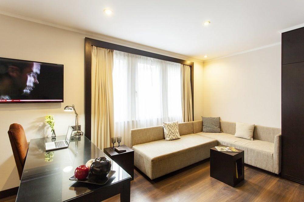 퀜틴 부티크 호텔(Quentin Boutique Hotel) Hotel Image 30 - Guestroom