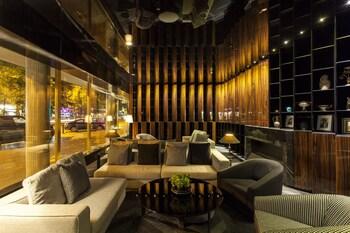 昆汀精品飯店 Quentin Boutique Hotel
