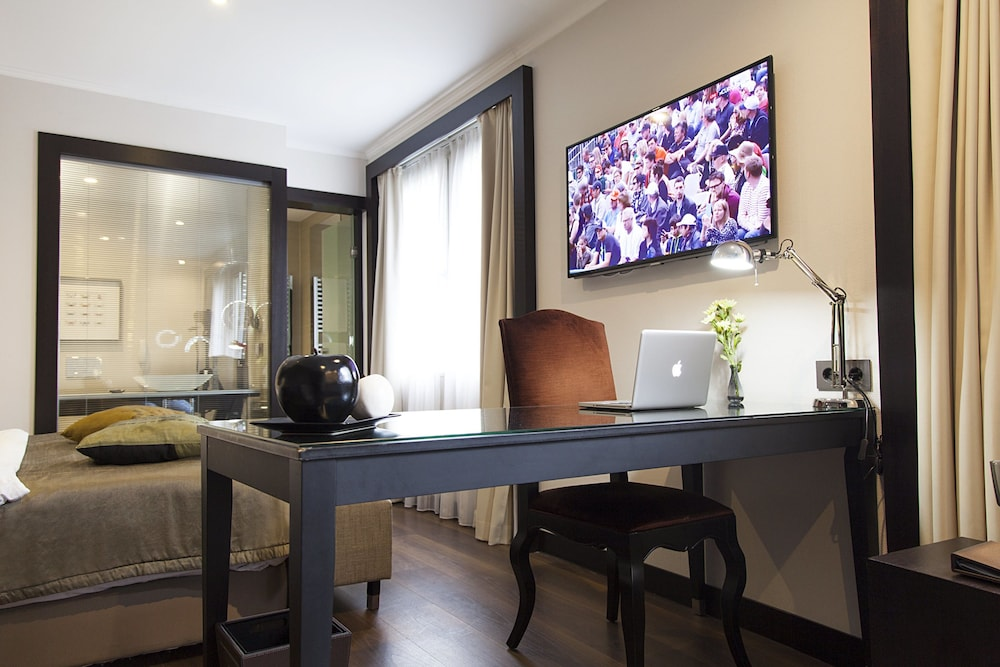 퀜틴 부티크 호텔(Quentin Boutique Hotel) Hotel Image 15 - Guestroom