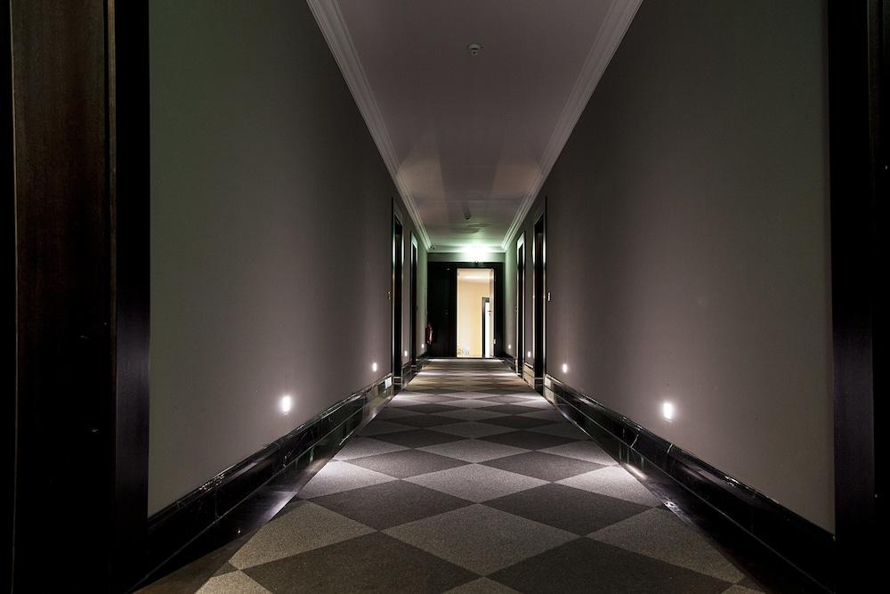 퀜틴 부티크 호텔(Quentin Boutique Hotel) Hotel Image 73 - Hallway