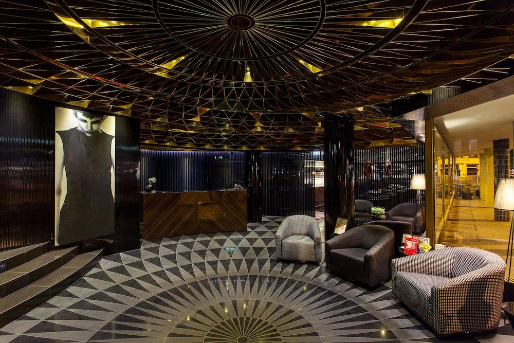 퀜틴 부티크 호텔(Quentin Boutique Hotel) Hotel Image 5 - Lobby