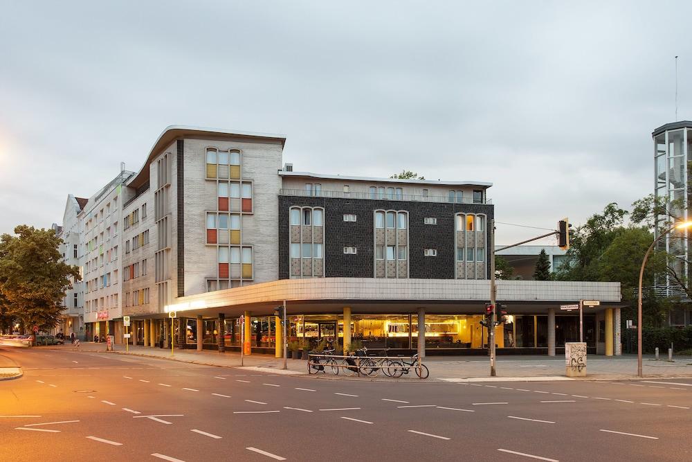 퀜틴 부티크 호텔(Quentin Boutique Hotel) Hotel Image 80 - Exterior