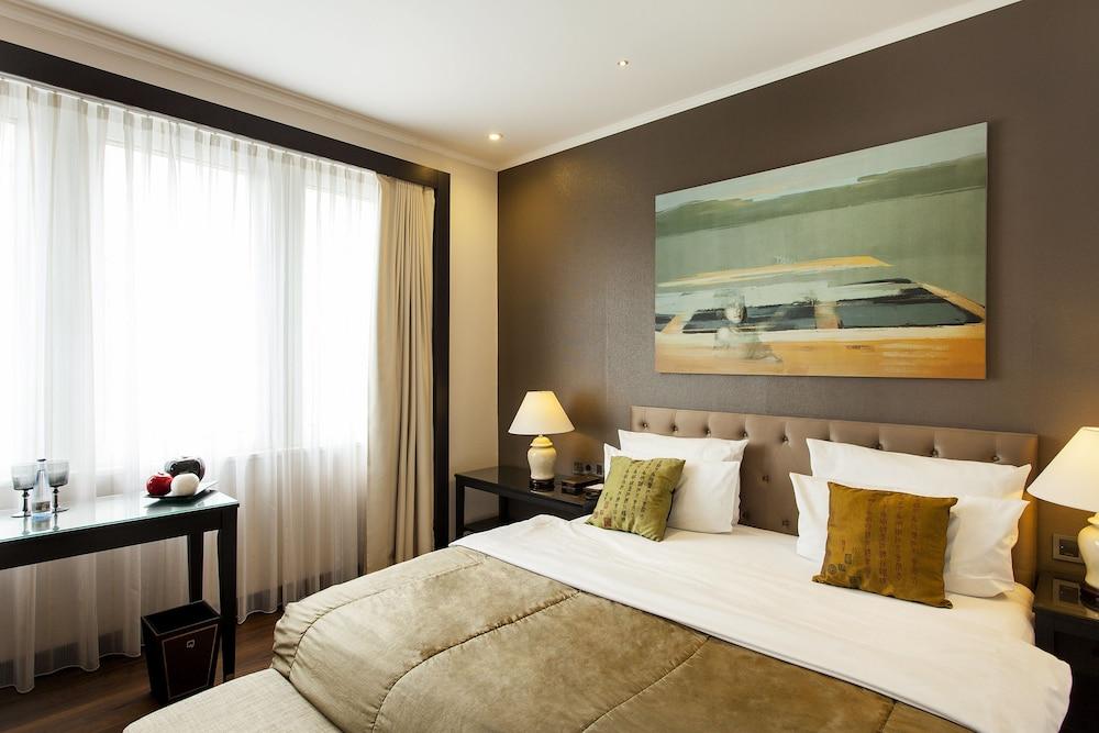 퀜틴 부티크 호텔(Quentin Boutique Hotel) Hotel Image 18 - Guestroom